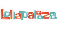 logo LOLLAPALOOZA